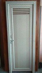 PVC Bathroom Door, Size/Dimension: 30X78