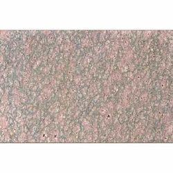 Brown Bala Flower Granite Stone, Thickness: 15-20 mm