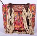 Banjara Gypsy Tote Bag
