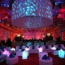 Event Promotional Services