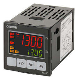 Omron Digital PID Temperature Controller