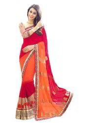 Glamorous Saree