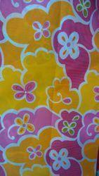 110GSM Polyester Mattress Fabric