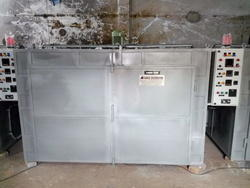 Industrial Curing Ovens