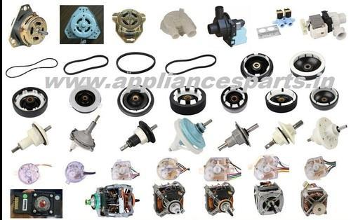 Washing Machines Spares Parts View Specifications