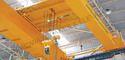 Industrial Overhead EOT Cranes