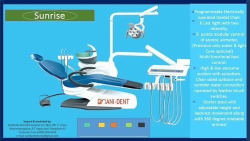 Syndicate Dental Amp Surgical Company Bengaluru