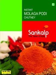 Sankalp Molga Podi Chutney, Packing: Packet