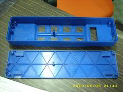 ABS Plastic Mouldings