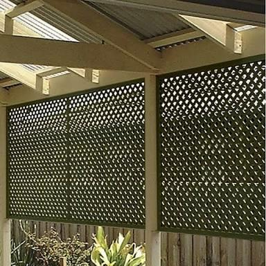 Fence Decorative Lattice Decorative Fence Manufacturer