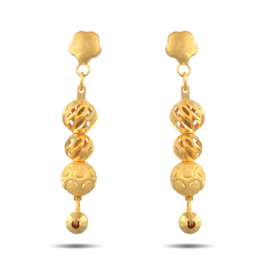 shop gold earring hoop earrings bali