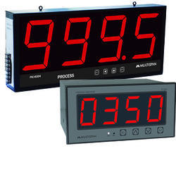 Digital Process Temperature Indicator