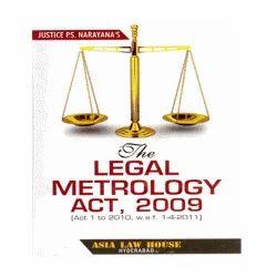 Legal Metrology Act 2009 Pdf