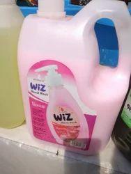 Wiz Hand Wash