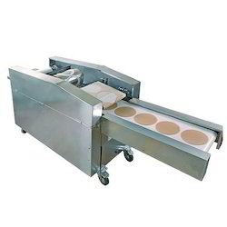Chapati Sheeter Machine