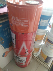 Berger Epoxy Paints
