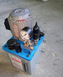 Automatic Oil Lubrication PUmp 3 phase - Automatic Oil Lubrication