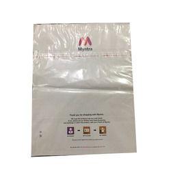 LDPE Tamper Proof Bag