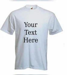 T-shirts Printing