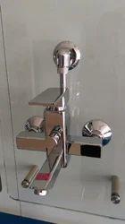 Plumber Wall Mixer Faucets