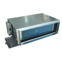Galvanized Finish Fan Coil Unit