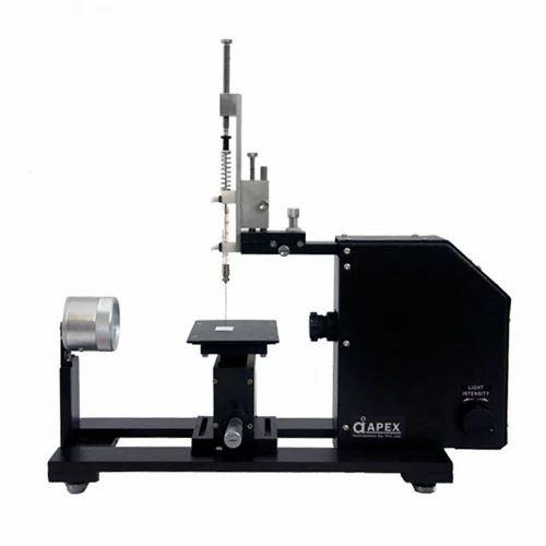 Scientific & Analytical Instruments