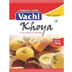 Khoya Packaging Pouch