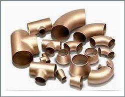 Copper Nickel Butt Weld Fittings