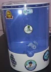 Table Top Domestic RO Water Purifier