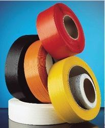 PP Semi Automatic Machine Strapping Roll