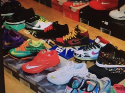 Nike Sneaker Shoes