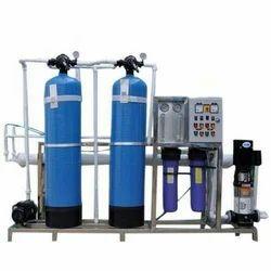 1000 LPH Reverse Osmosis Plants