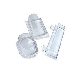 Transparent Blister Tray