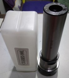 For Vmc Holding Device Hard Alloy Collet Adapter, Bt 40