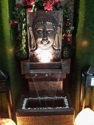 Buddha Waterfall