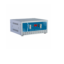 Priority 175-270V Static Voltage Stabilizers, 47-52Hz, Current Capacity: 0.5-30 Kva