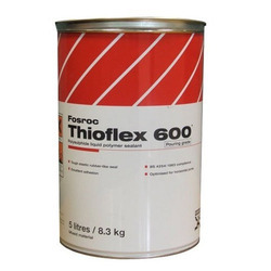 Joint Sealant Thioflex