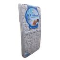 Dr. Prefered White Epe Foam Mattress, Thickness: 5 Inch, Size/dimension: 6x4 Feet