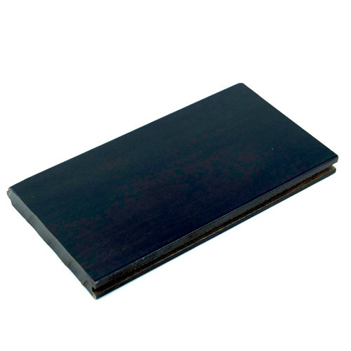 Black Solid IPE Flooring for Residential
