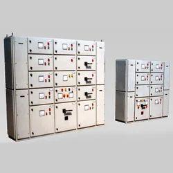Motor Control Panels, 440V