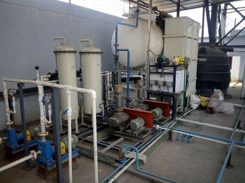 STP Plant