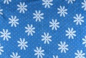 Printed Fleece Polar Fabric