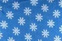 Printed Fleece Polar Fabric