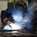Mild Steel Fabrication Service