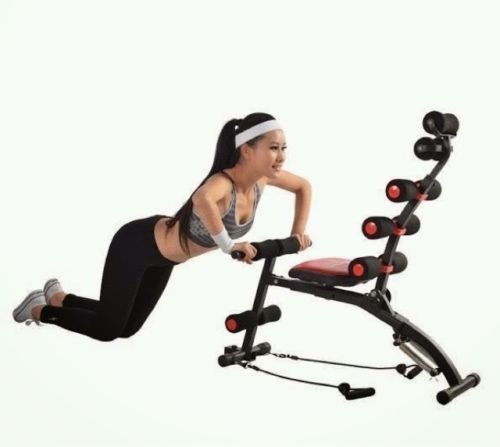 Gym Equipment Market In Delhi: Six Pack Care Exerciser Ab Cruncher Machine At Rs 2300