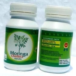Moringa Iron Capsule