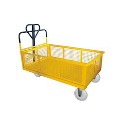 Platform Truck Trolley