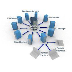 Tally On Cloud Services, in Pan India