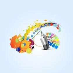 2D Brochure Graphic Designing Service