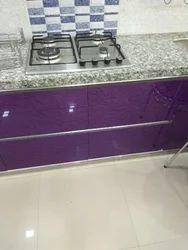 Modular Kitchen Set